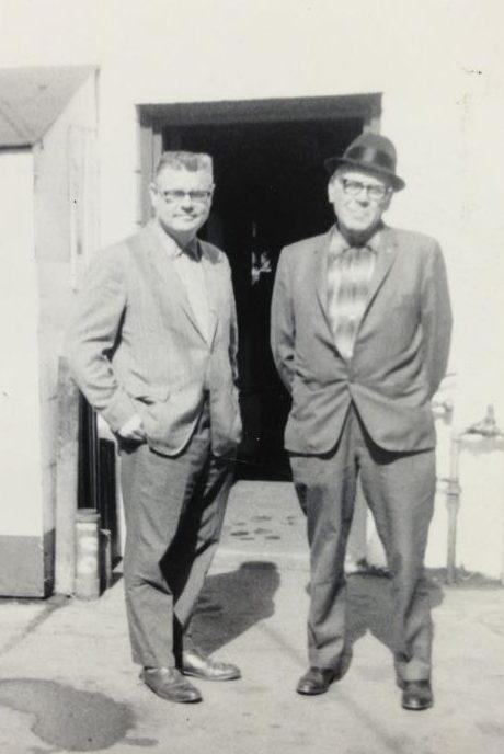 Cofounders: Cliff Price & Lee Radermacher
