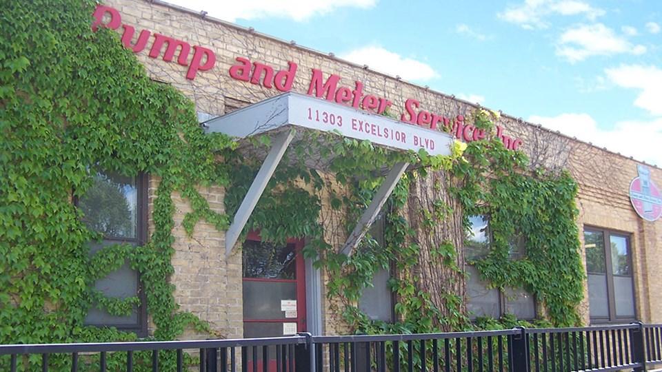 Pump & Meter Service, Inc.